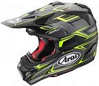 Шлем ARAI MX-V Sly Yellow