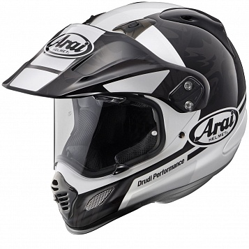 Шлем ARAI TOUR-X4 Mission Black