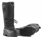 Ботинки SOREL SNOWLION LADY Black